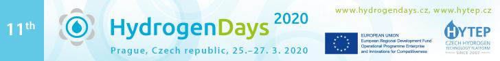 Hydrogen Days 2020