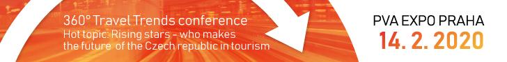 360 Travel Trends 2020