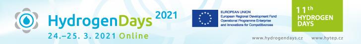 Hydrogen Days 2021