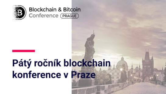 db37b997e Každoroční Blockchain & Bitcoin Conference Prague pořádaná společností  Smile-Expo se bude opět konat v