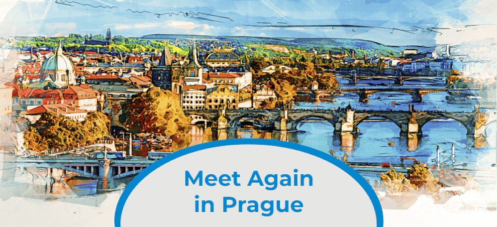 Meet Again in Prague
